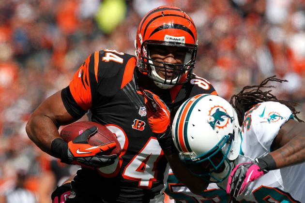 Injury Updates for Sunday's NFL Wild Card Round Action