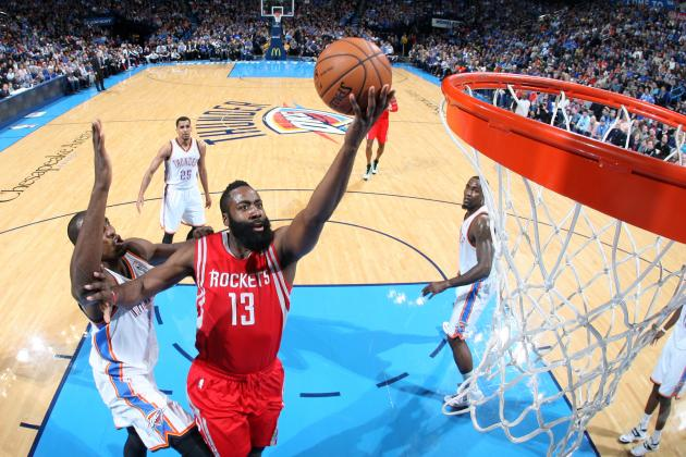 5 Biggest Disappointments for the Houston Rockets so Far