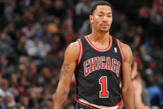 5 Biggest Disappointments for the Chicago Bulls so Far
