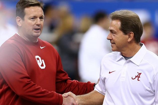 Sugar Bowl 2014: 10 Things We Learned from Oklahoma vs. Alabama