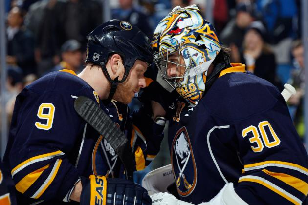 Buffalo Sabres: Predictions for the Second Half of the 2013-14 Season
