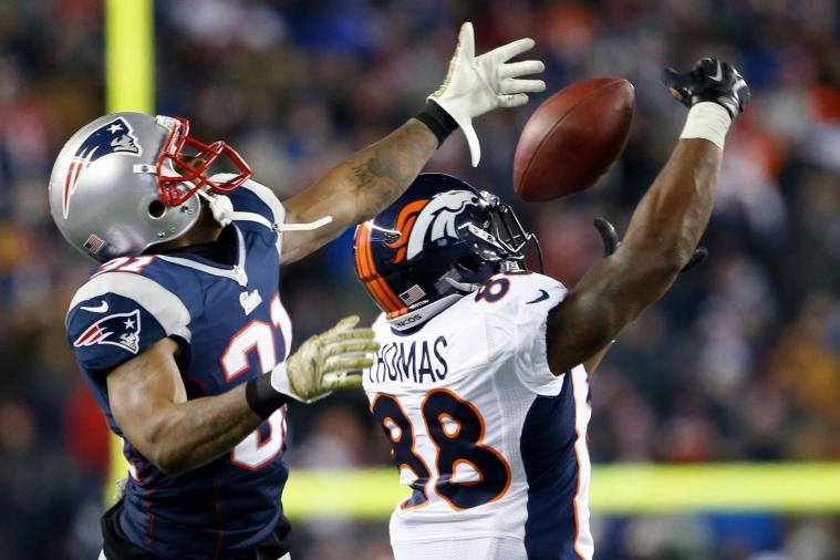 Patriots Free Agency: Keep, Walk or Tag Options for Every Free Agent