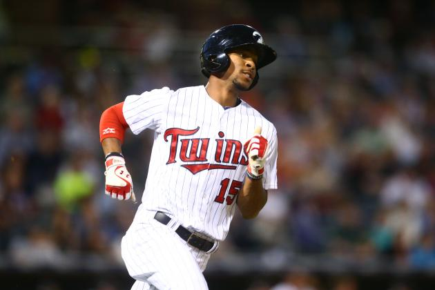 Minnesota Twins' Top 10 Prospects for 2014