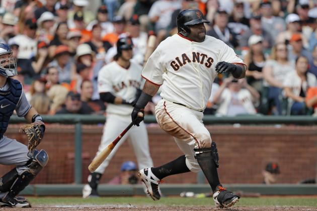 5 Things We Want to See from San Francisco Giants in 2014