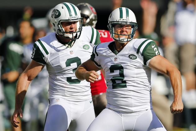 New York Jets: Keep, Walk or Tag Options for Every Free Agent