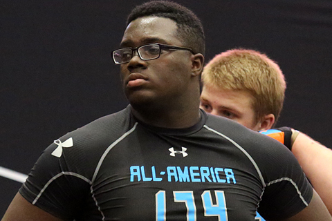 Under Armour All-America Game 2014: Top 5 Underclassman Combine Performers