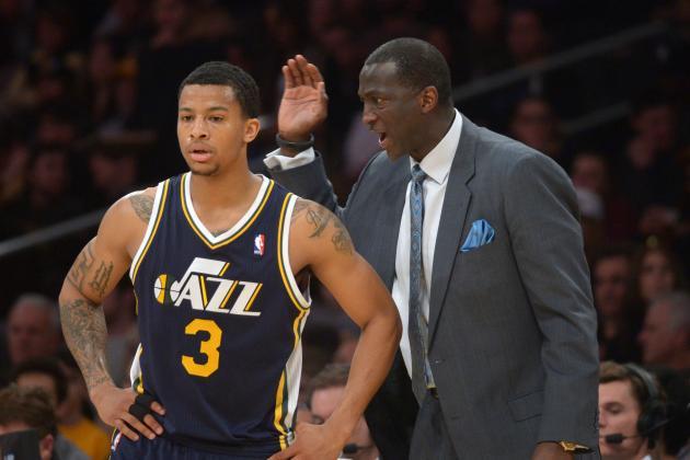 Final First-Half Player Power Rankings for Utah Jazz