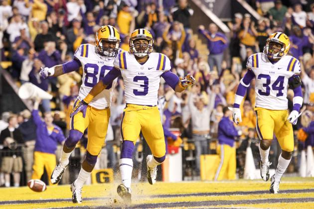 LSU Football: 5 Biggest Concerns Heading into the Offseason