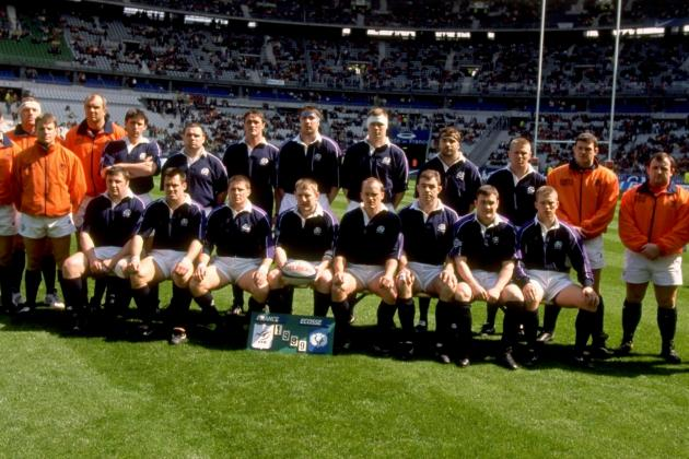 Selecting the Greatest Ever Scotland XV