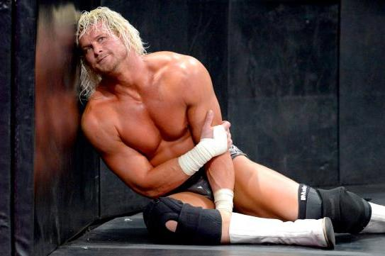WWE Pushed to Punished, Edition 36: The Depressing Descent of Dolph Ziggler