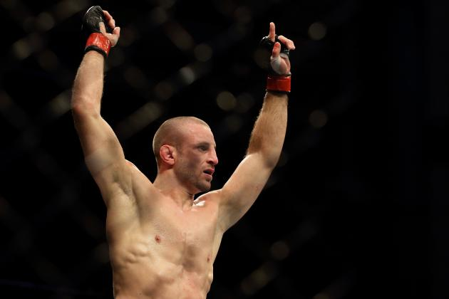 UFC Fight Night 34: Matches to Make for the Entire Fight Card