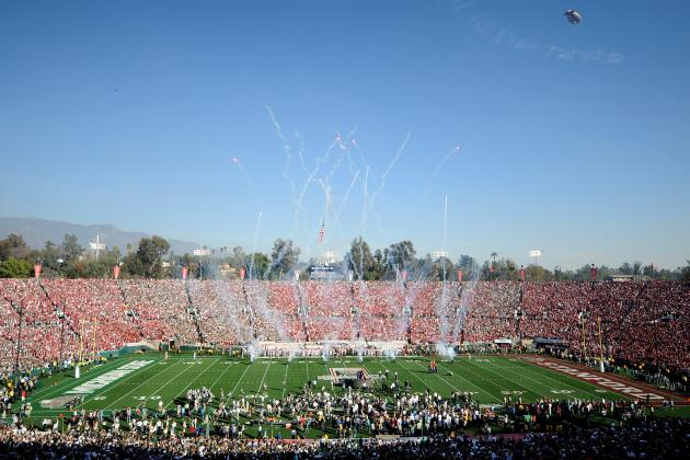 Pac-12 Football: Best and Worst Moments of the BCS Era