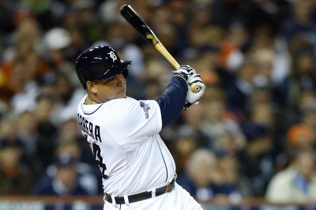 Early Favorites to Win Every Major MLB Award in 2014