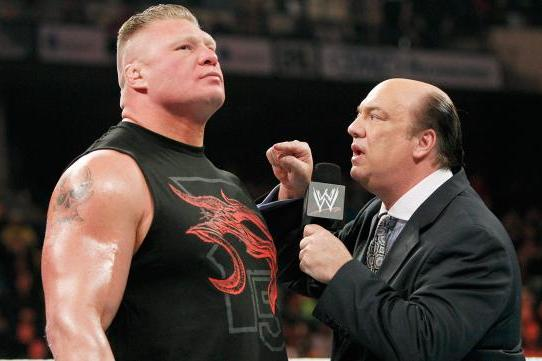 WWE Week in Review, Jan. 4: Brock Lesnar Returns, CM Punk Dominates the Shield