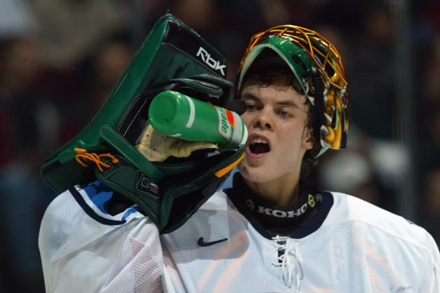 Finland Olympic Hockey Team 2014: Full 25-Man Roster, Projected Lines, Pairings