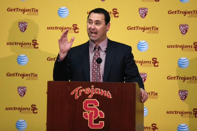 USC Football: 5 Biggest Concerns Heading into the Offseason