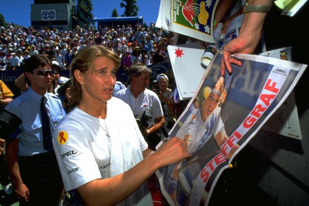 Ranking the 10 Greatest Australian Open Champions in History