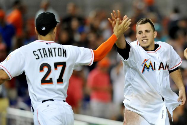 Power Ranking the Contracts of Every Miami Marlins Player