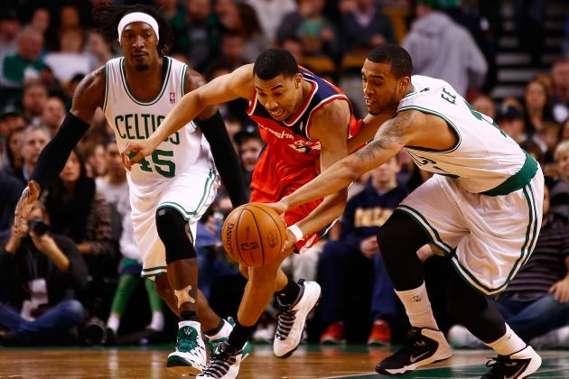 Ranking the Most Painful Contracts to Remove from Boston Celtics