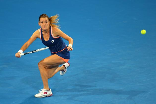 Apia International Sydney 2014: Daily Scores, Results and Schedule