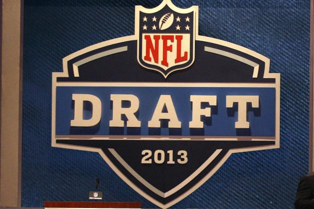New York Giants 2014 Mock Draft: Round by Round Best-Case Scenarios
