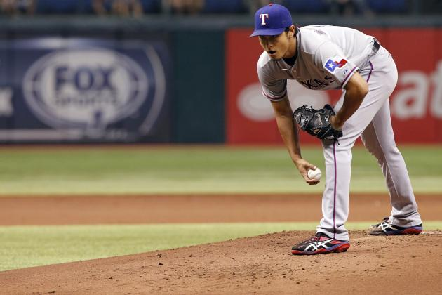 Texas Rangers 2014 Rotation: Projections and Thoughts