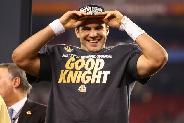 2014 NFL Draft: Stock Up, Stock Down for Prospects After Bowl Season