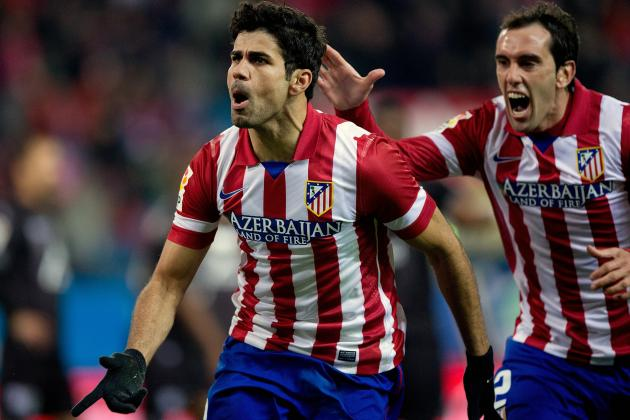 Predicting Atletico Madrid vs. Barcelona, Biggest European Matches This Weekend