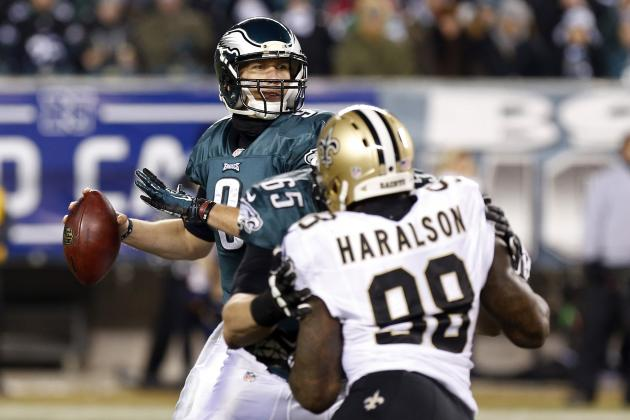 Philadelphia Eagles: 5 Observations from Playoff Loss Against New Orleans Saints