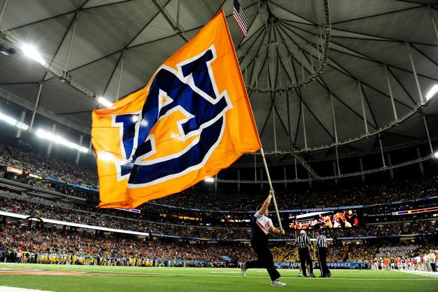 BCS Championship Game 2014: 5 Bold Predictions for Auburn