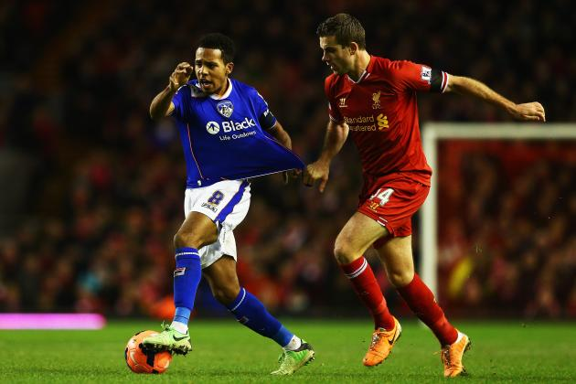 Liverpool vs. Oldham Athletic: 6 Things We Learned