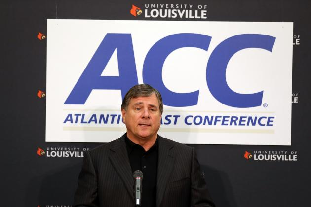 Louisville Football: Top 5 Replacements for Charlie Strong