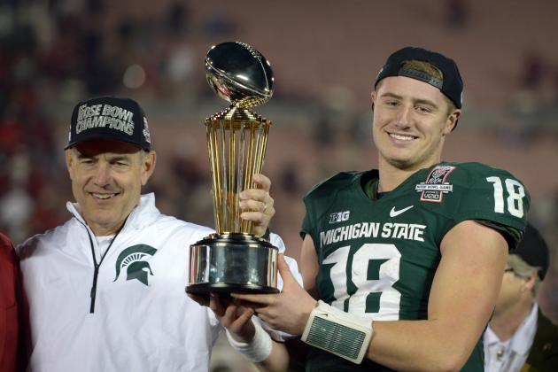 Big Ten Football: 10 Things We Learned from 2013-14 Bowl Season