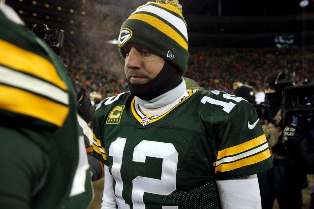 49ers vs. Packers: Takeaways from Green Bay's 23-20 Loss to San Francisco