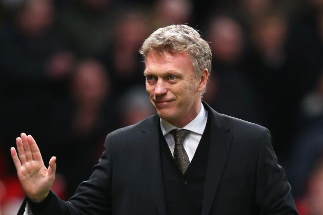 Manchester United Transfer News and Rumours Tracker: Week of January 6