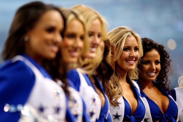 5 Big Moves Dallas Cowboys Should Make in 2014 NFL Free Agency