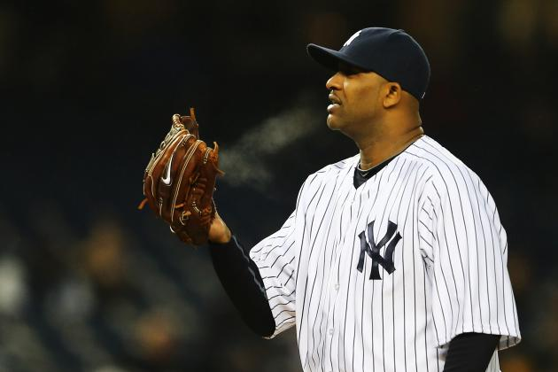 Projecting the New York Yankees' 5-Man Rotation for 2014