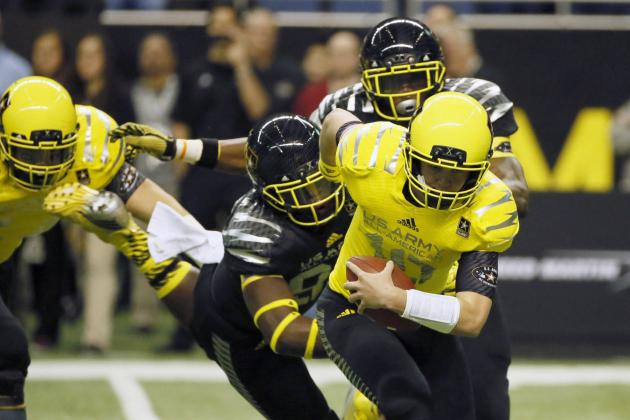 10 Biggest Takeaways from 2014 High School Football All-Star Games