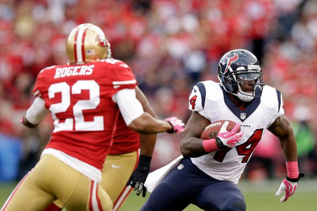 5 49ers Who Will Be on the Roster Bubble in 2014