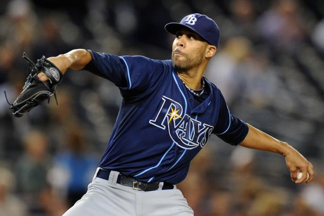 Potential Trade Packages, Landing Spots for David Price