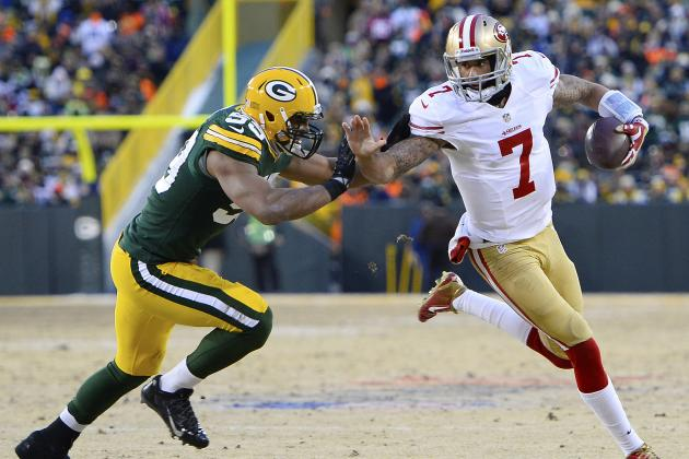 49ers vs. Packers: Takeaways from San Francisco's 23-20 Win over Green Bay