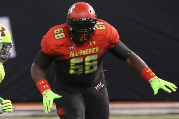 Power Ranking 10 Best 2014 Early Enrollee Recruits