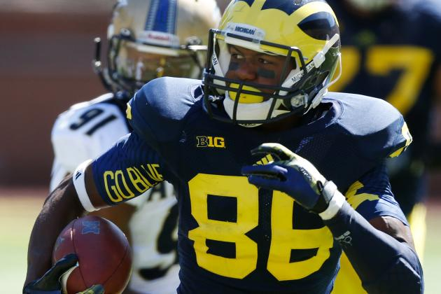 Michigan Football: 5 Biggest Concerns Heading into the Offseason