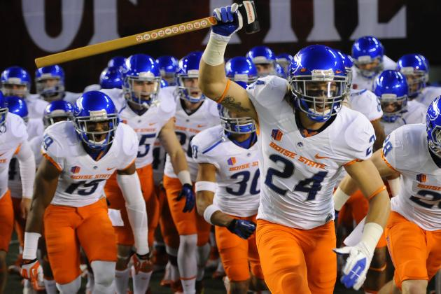 Boise State Football: 5 Biggest Concerns Heading into the Offseason