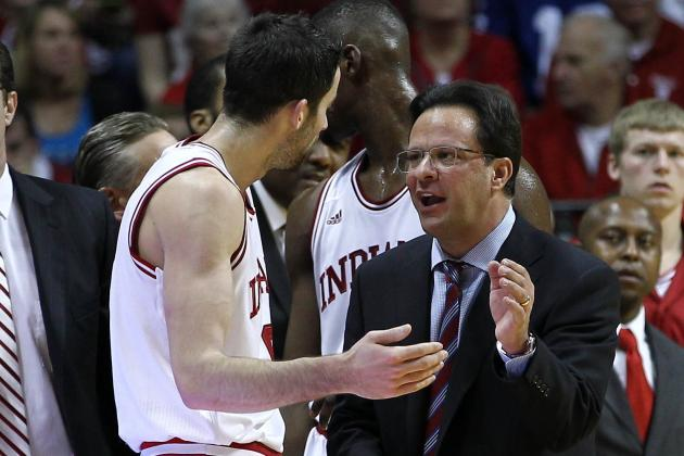 Indiana Basketball: Hoosiers' 5 Biggest Concerns in Big Ten Play
