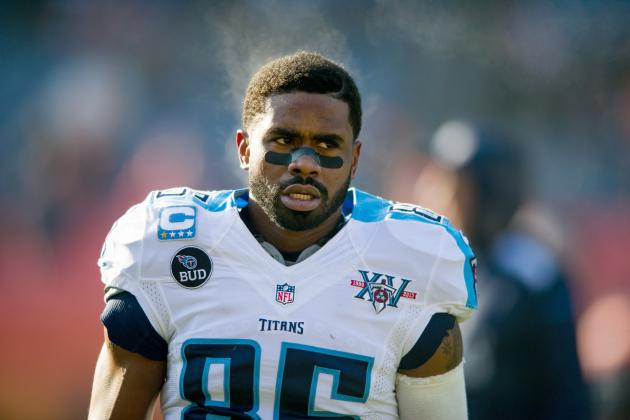 7 Tennessee Titans Who Will Be on the Roster Bubble in 2014