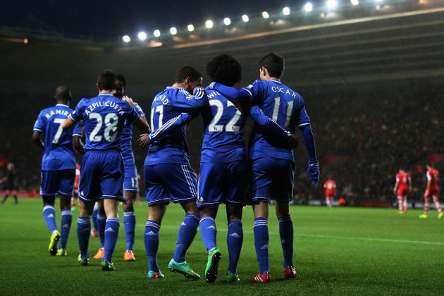 5 Main Things Chelsea Need to Do to Win the Premier League