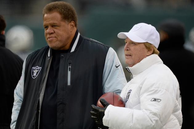 5 Big Moves the Oakland Raiders Could Make in 2014 NFL Free Agency