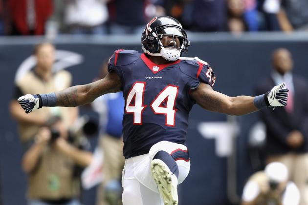 5 Big Moves the Cleveland Browns Can Make in 2014 Free Agency