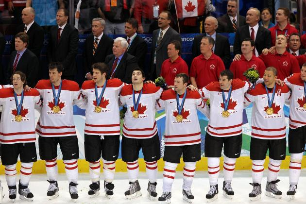 Every Ice Hockey Team's Biggest Question in 2014 Winter Olympics